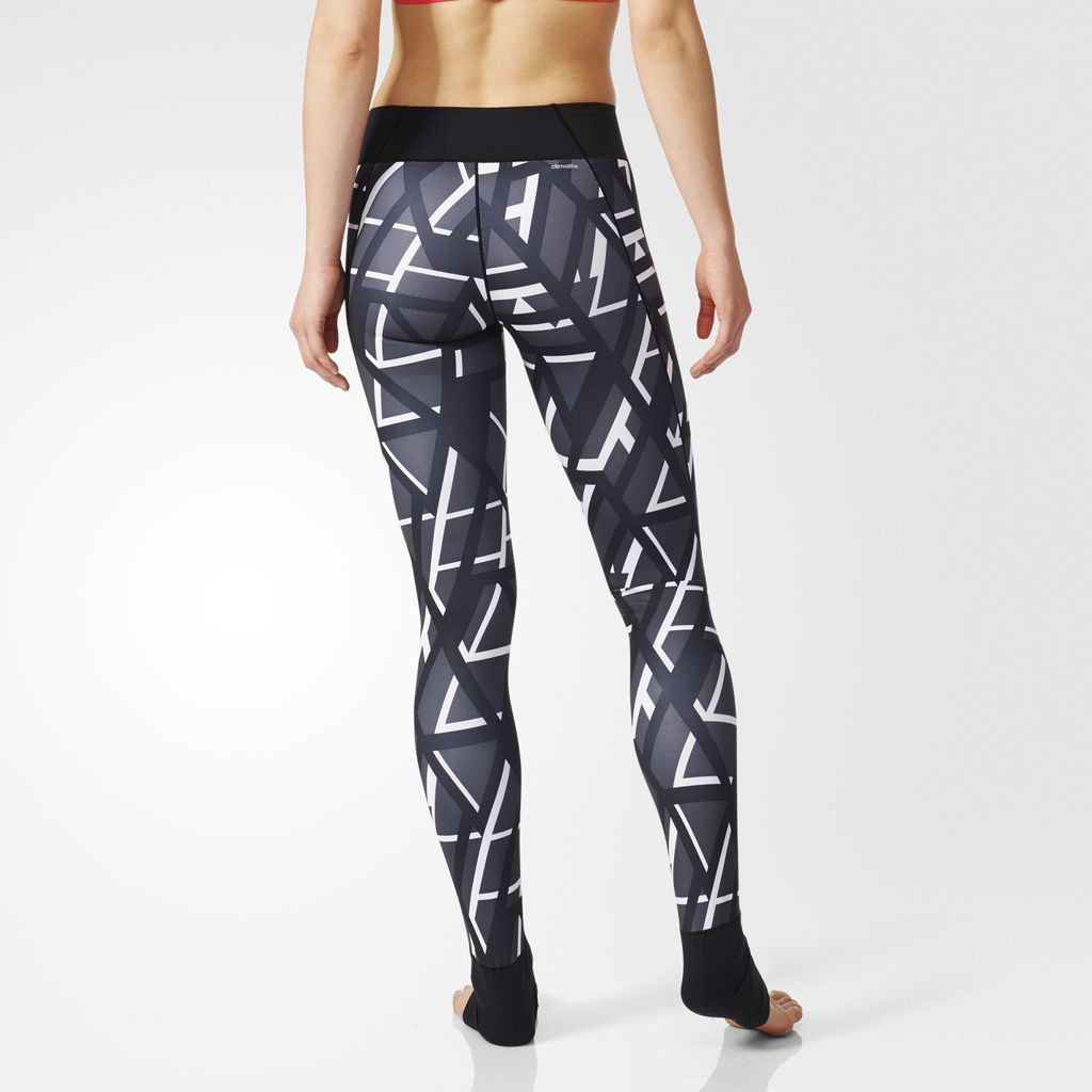 Ultimate Fit Superlong Tights - Adidas  5dbce1c64c653