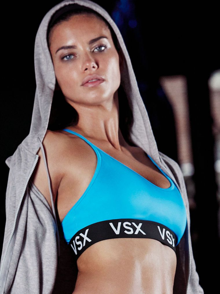 a02fad29dc8f0 The Player By Victoria Sport Racerback Sport Bra - Victoria's Secret ...