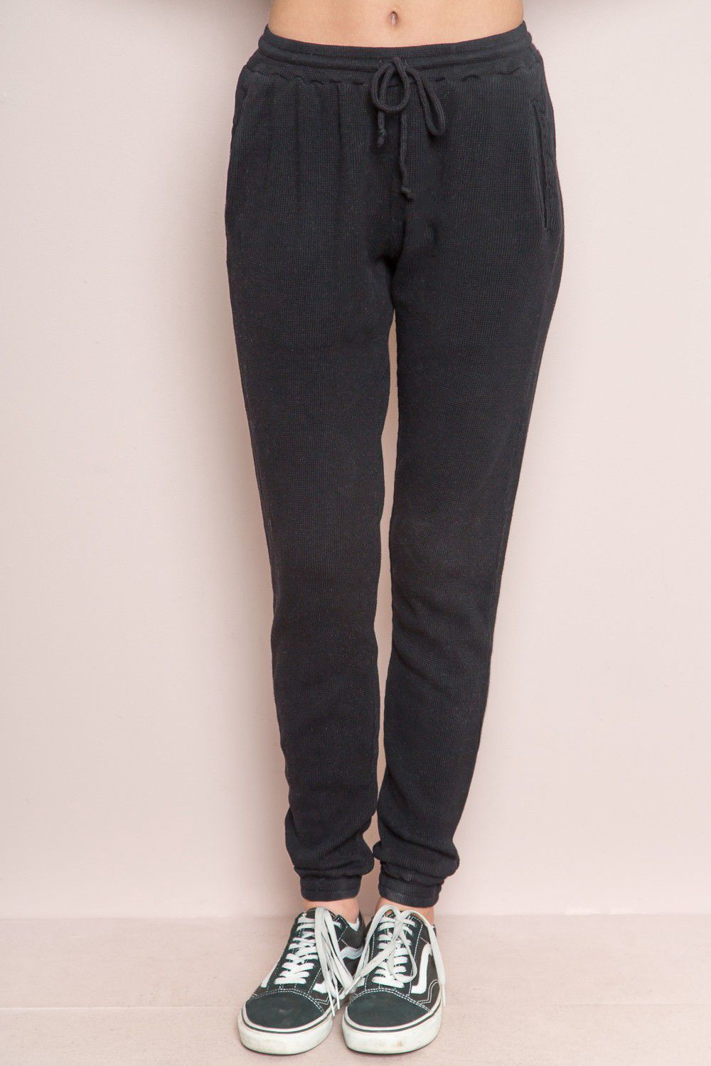 rich and magnificent newest style of hot-selling professional Rosa Thermal Sweatpants - Brandy Melville   reve