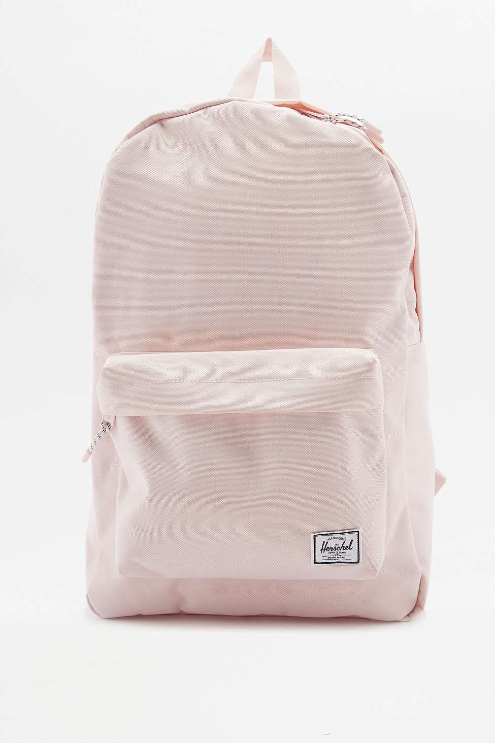 Herschel Supply Co. X Uo Cloud Pink Classic Backpack - Womens All - Urban  Outfitters   reve b1f28c4213