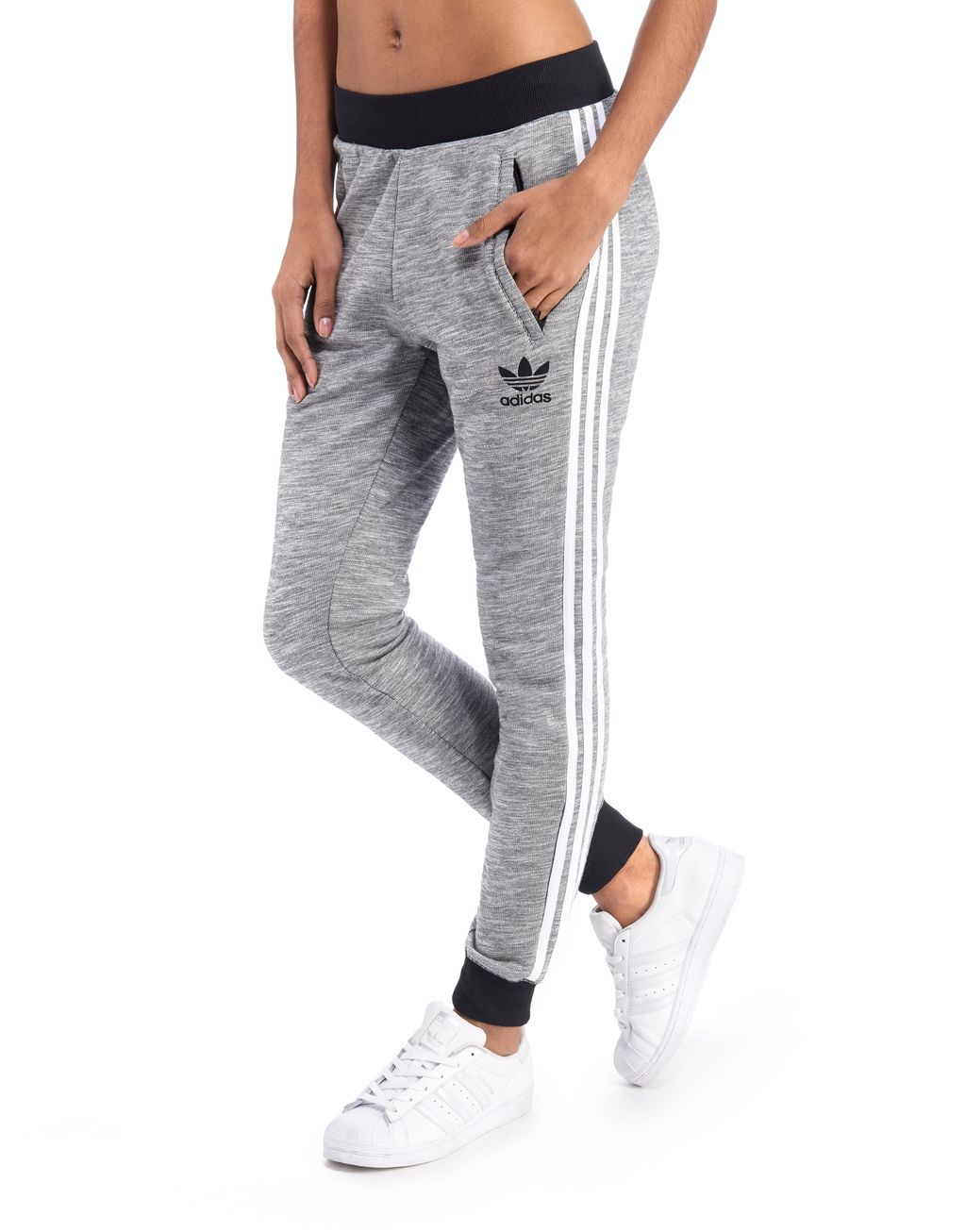 3617444380 Supergirl Waffle Track Pants - Only At Jd - JD Sports