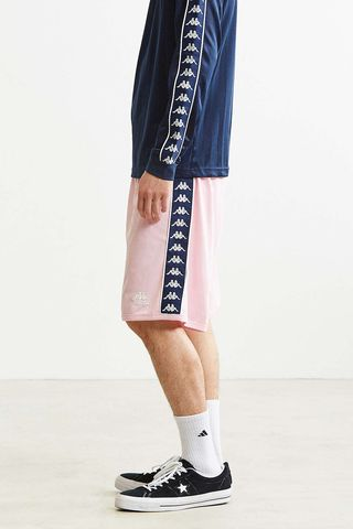 6d3f6985388e Kappa X Uo Soccer Short - Urban Outfitters