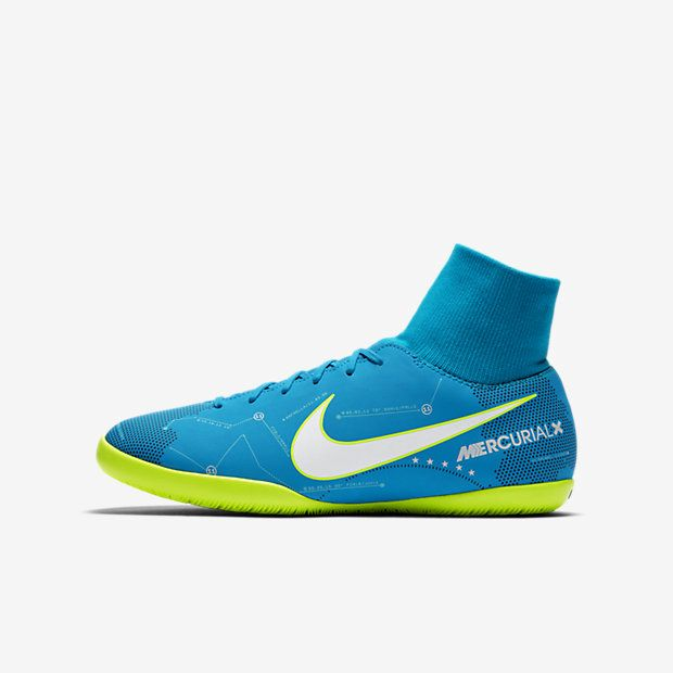uk availability eba48 b67a9 Nike Jr. Mercurialx Victory Vi Dynamic Fit Neymar Ic - Nike   reve