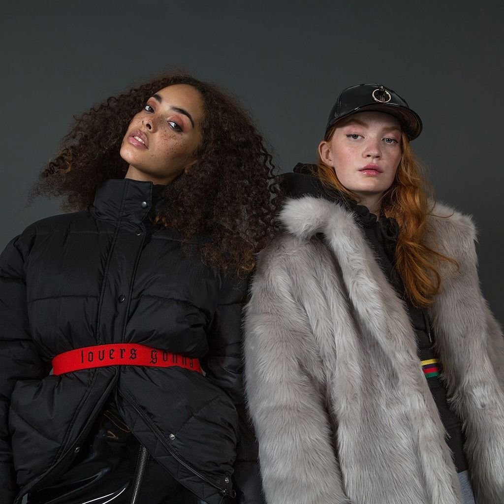 "Nocturnal 🌚 The first autumn chapter from JUNKYARD XX-XY is here! Hit the link in our bio for the full spread. #junkyardgirls Puffa: ""1008348901"" Belt: ""1008475202"" Faux Fur: ""1008325003"" Cap: ""1008499001"" - #loversgonnalove #junkyardxxxy #puffajacket #puffer #downjacket #furcoat #fauxfur #wcw #editorial #lookbook #photoshoot #style #inspiration #fashioninspo #streetwear image"