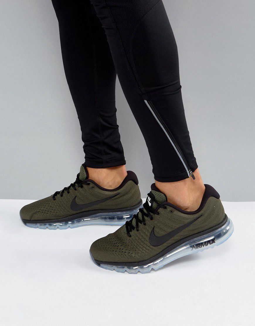 Nike Air Max 2017 849560 503 Compare prices on scrooge.co.uk