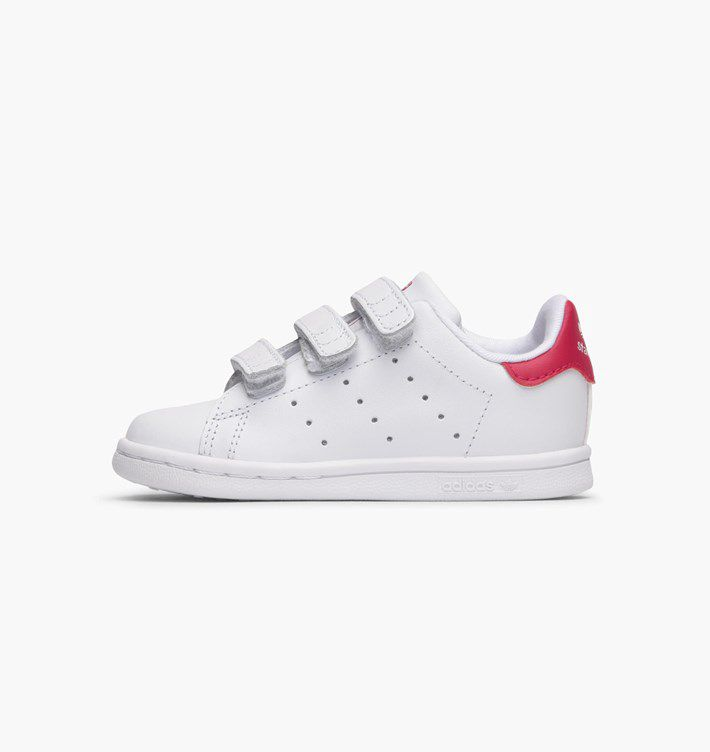 on sale 06203 4a49f Stan Smith Cf I - Caliroots  reve