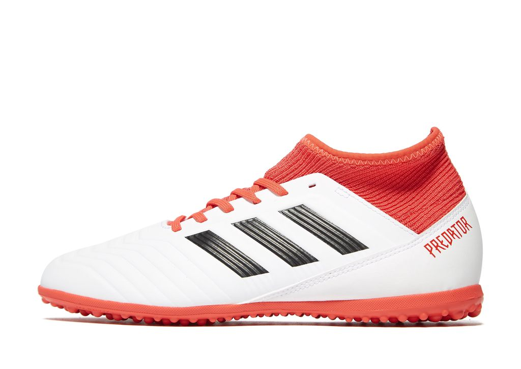 watch ff9c7 1dc3d Adidas Cold Blooded Predator 18.3 Tf Junior - JD Sports  rev