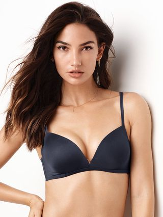 5760a3de9f Lightly Lined Wireless Bra - Victoria s Secret