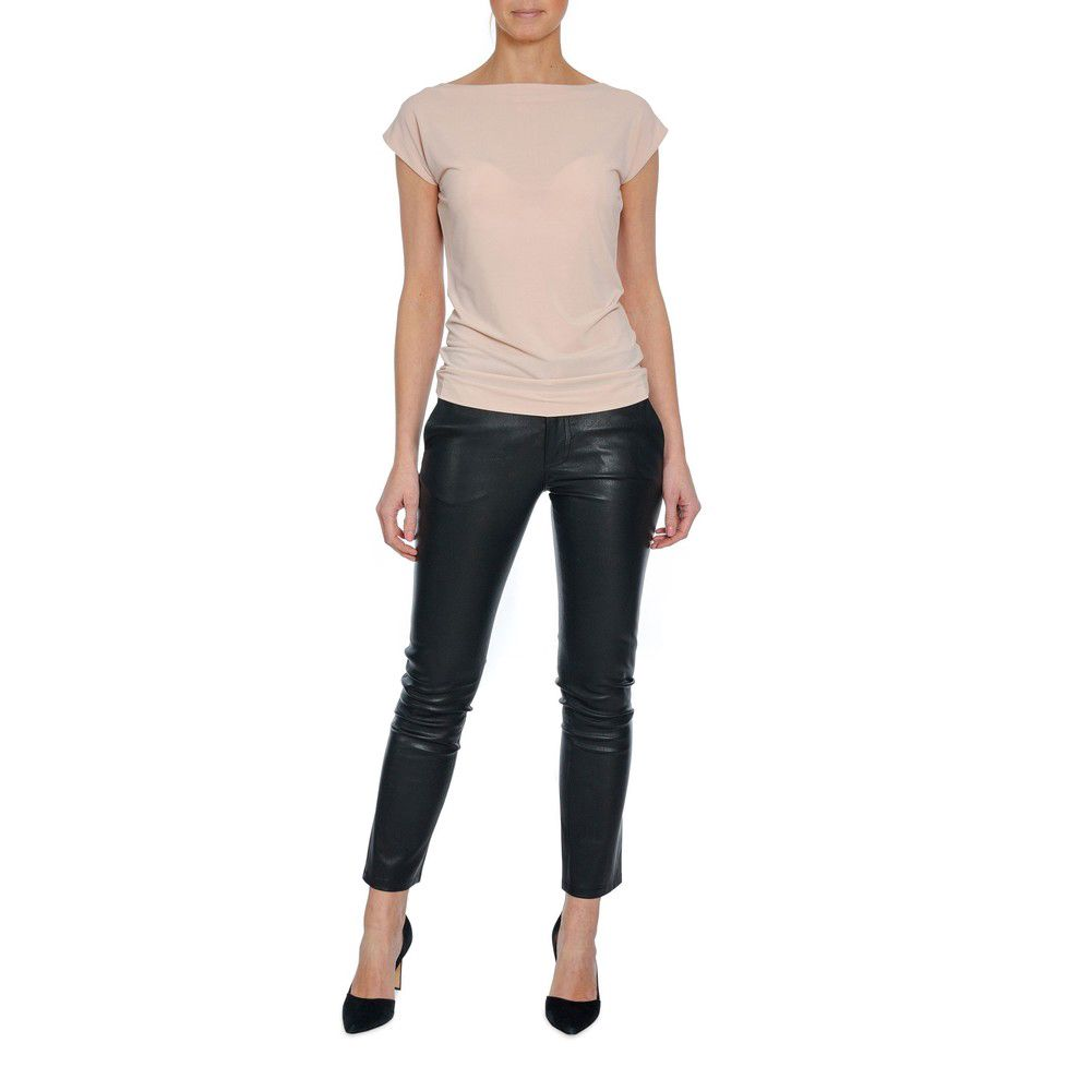 Whyred Top Junia Cotton Candy - Miinto  1d4d35201414c