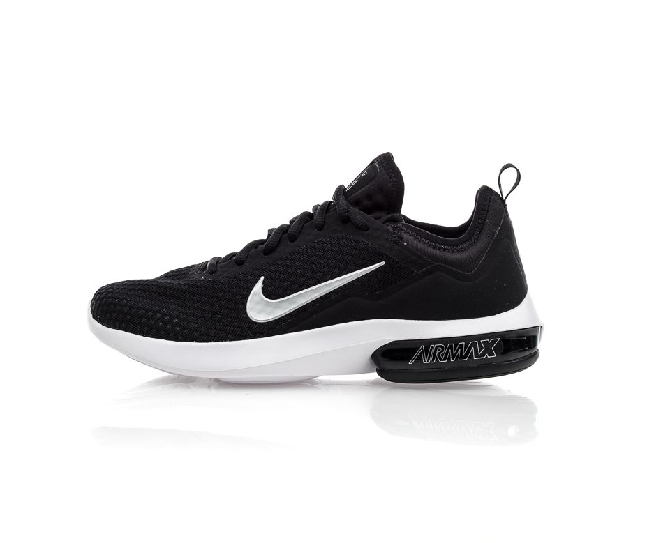 purchase cheap f6304 a30b7 Nike - Air Max Kantara - Svart Silver - Sportamore   reve