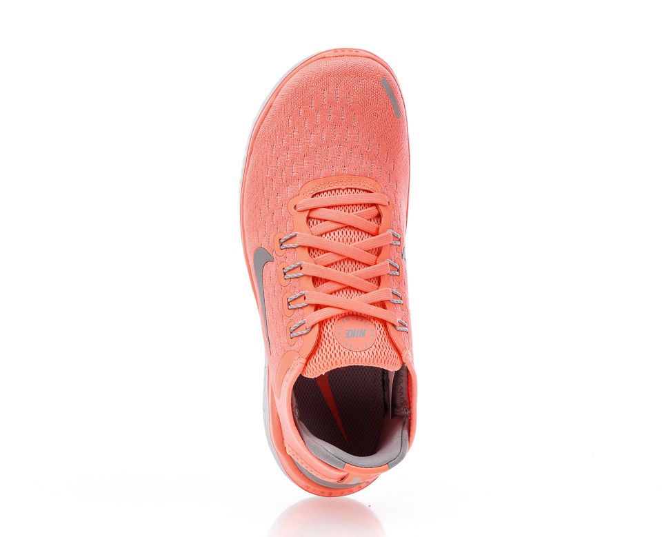 san francisco 23fc0 8429d Nike - Free Run 2018 - Orange - Sportamore   reve