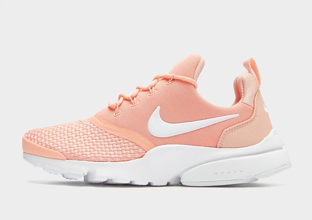 best service e8259 caf96 Air Presto Fly Woven Dam - JD Sports  reve