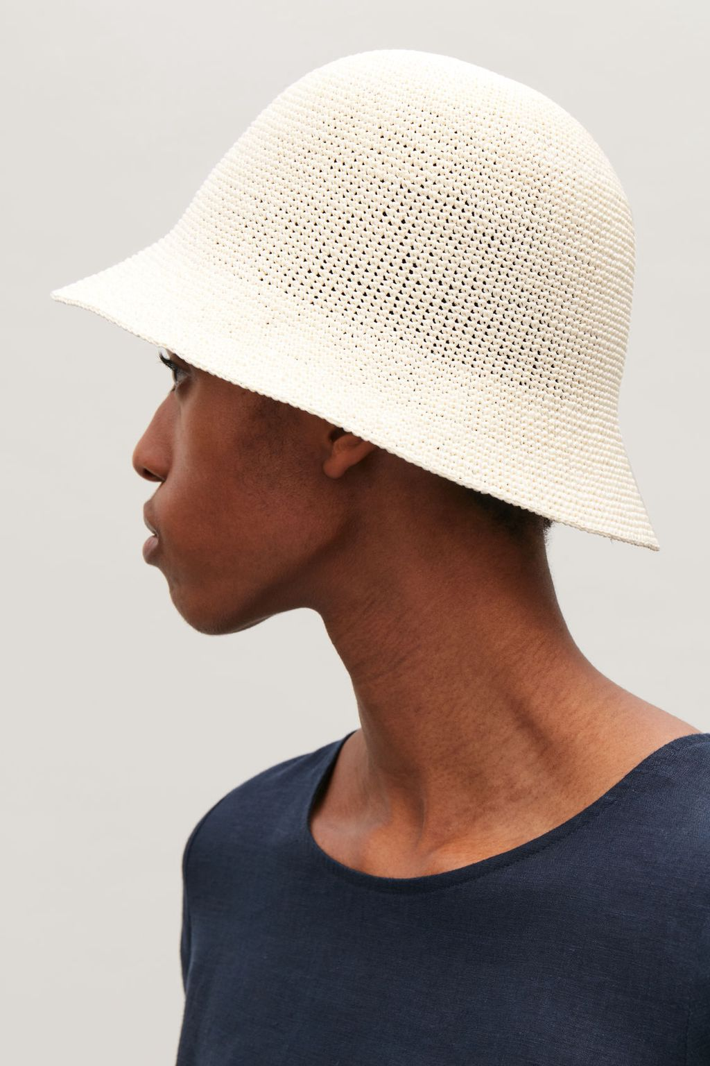 Crochet Bucket Hat - COS  cd3ef51cc38