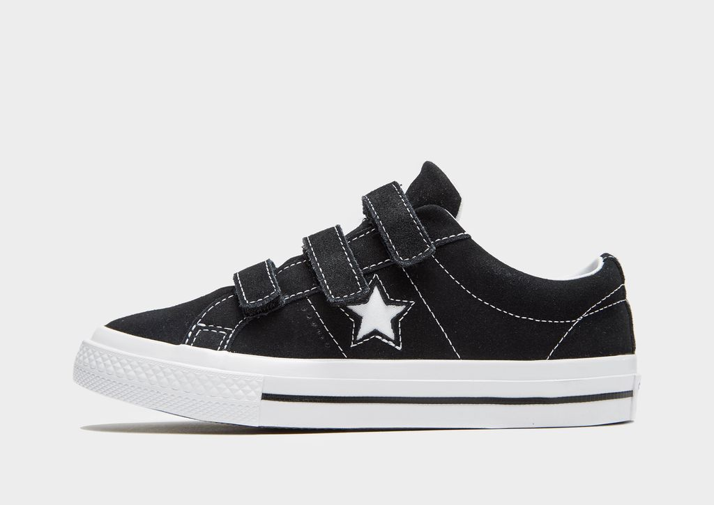 One Star 3v Junior - JD Sports  4c57180376058