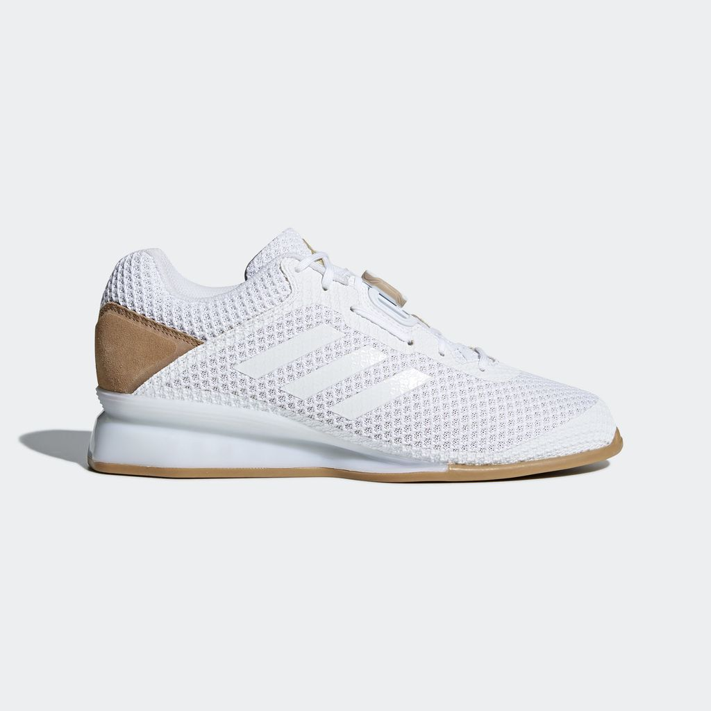 lowest price b60bc 60dd9 Leistung 16 Ii Skor - Adidas  reve