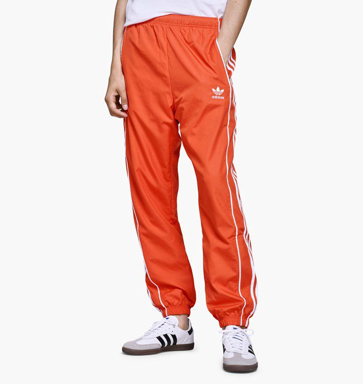 the latest c569a 7c540 Authentic Piped Wind Pants - Caliroots  reve
