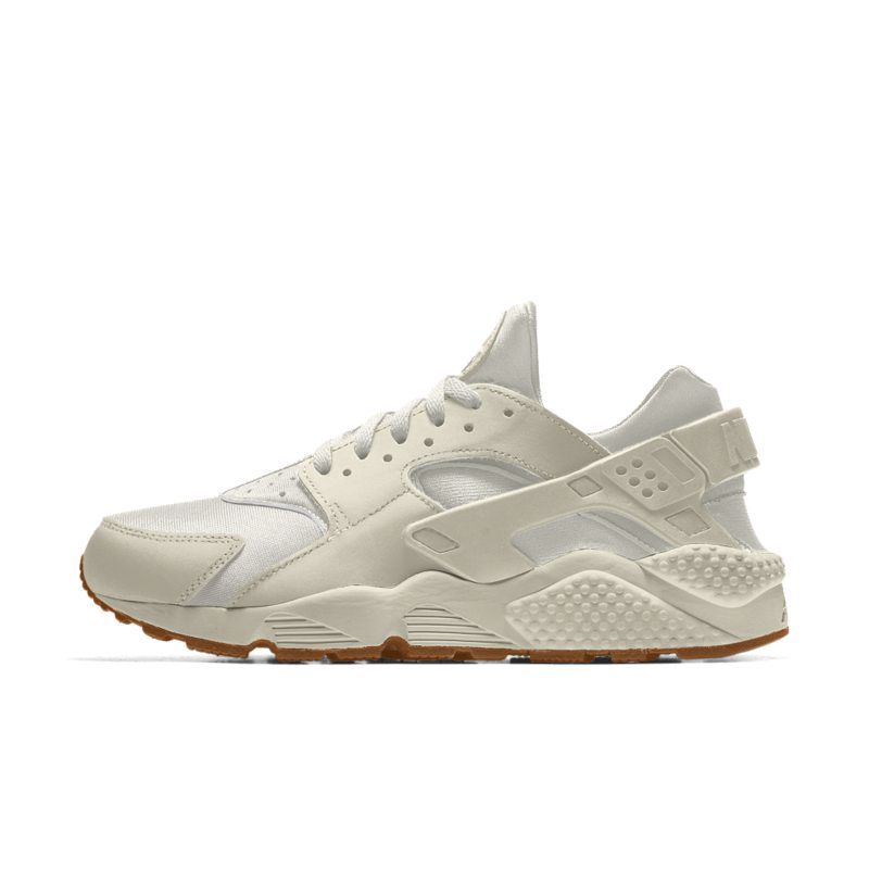 buy popular 8f71d 7baf7 Sko Nike Air Huarache Id För Kvinnor - Cream - Nike   reve