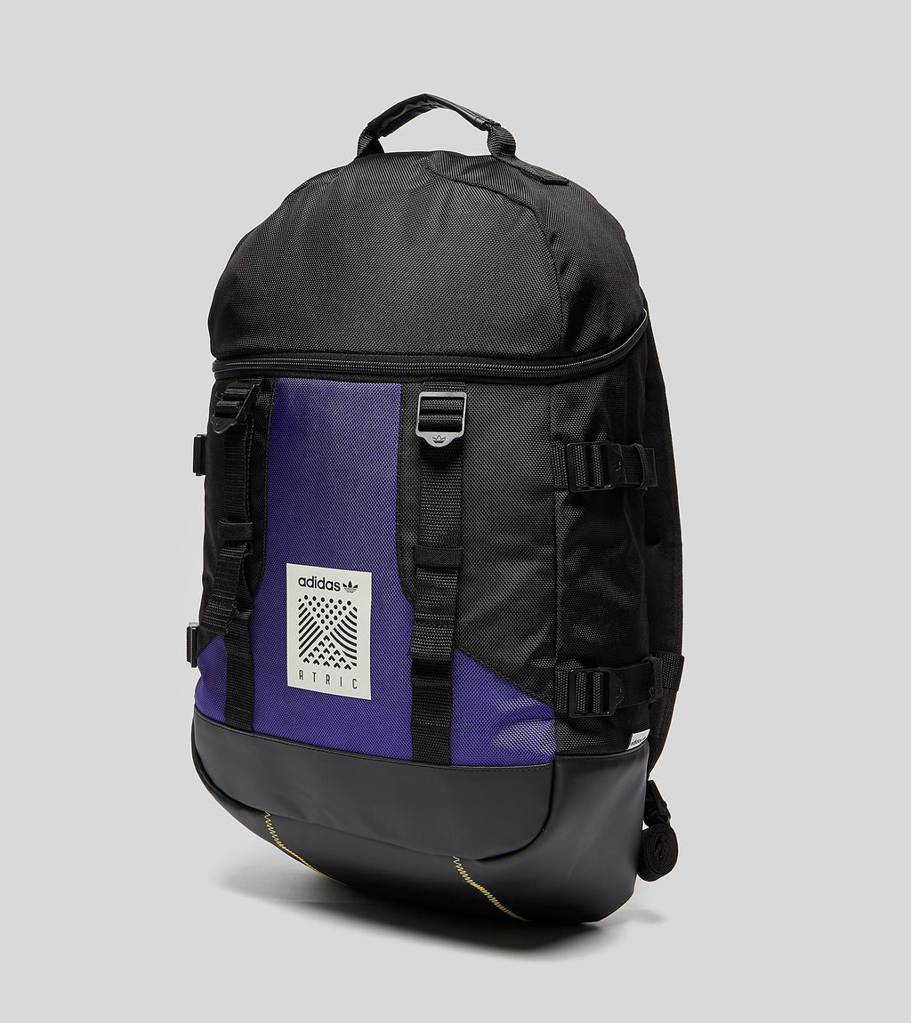 d1cb69fe8b Atric Backpack - Size