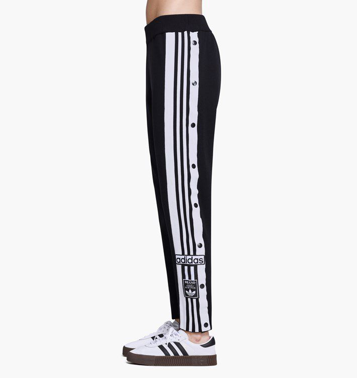 outlet store ba9cc 1179b Adibreak Track Pants - Caliroots  reve
