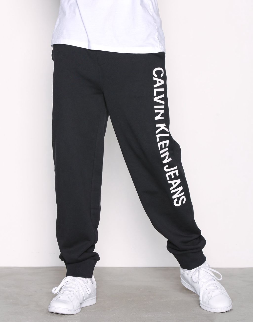 Institutional Side Jogging Pants - NLY Man  92d3f38fb4dae