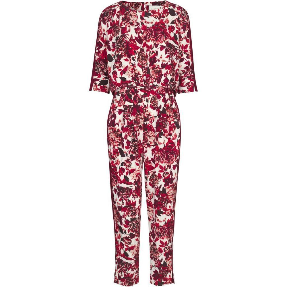 Notes Du Nord - Wild Roses - Ashlee Jumpsuit P - Miinto  99f503fb0dae9